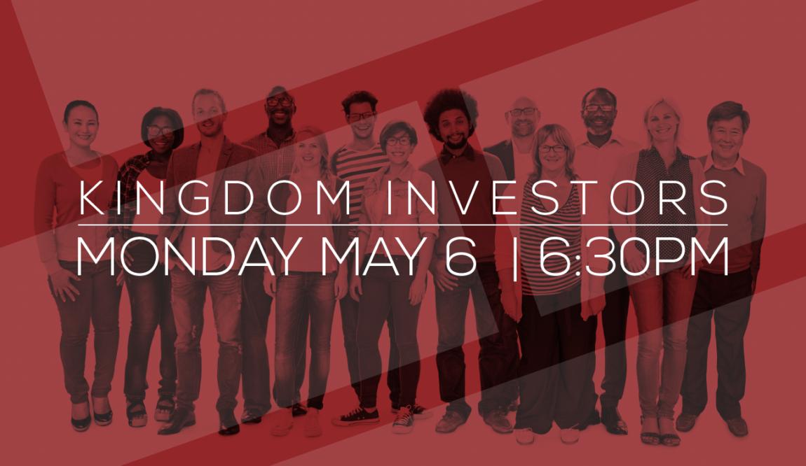 Kingdom Investors Meeting